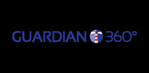Guardian 360º Logo