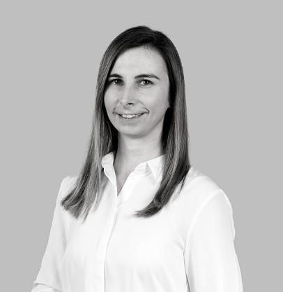 Janine Schwegler - Inside Sales Specialist