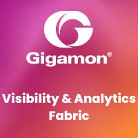 Gigamon Visibility and Analytics Fabric