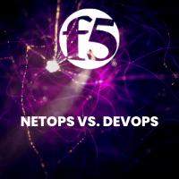 NETOPS VS. DEVOPS