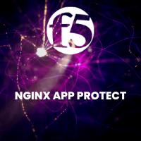 NGINX APP PROTECT
