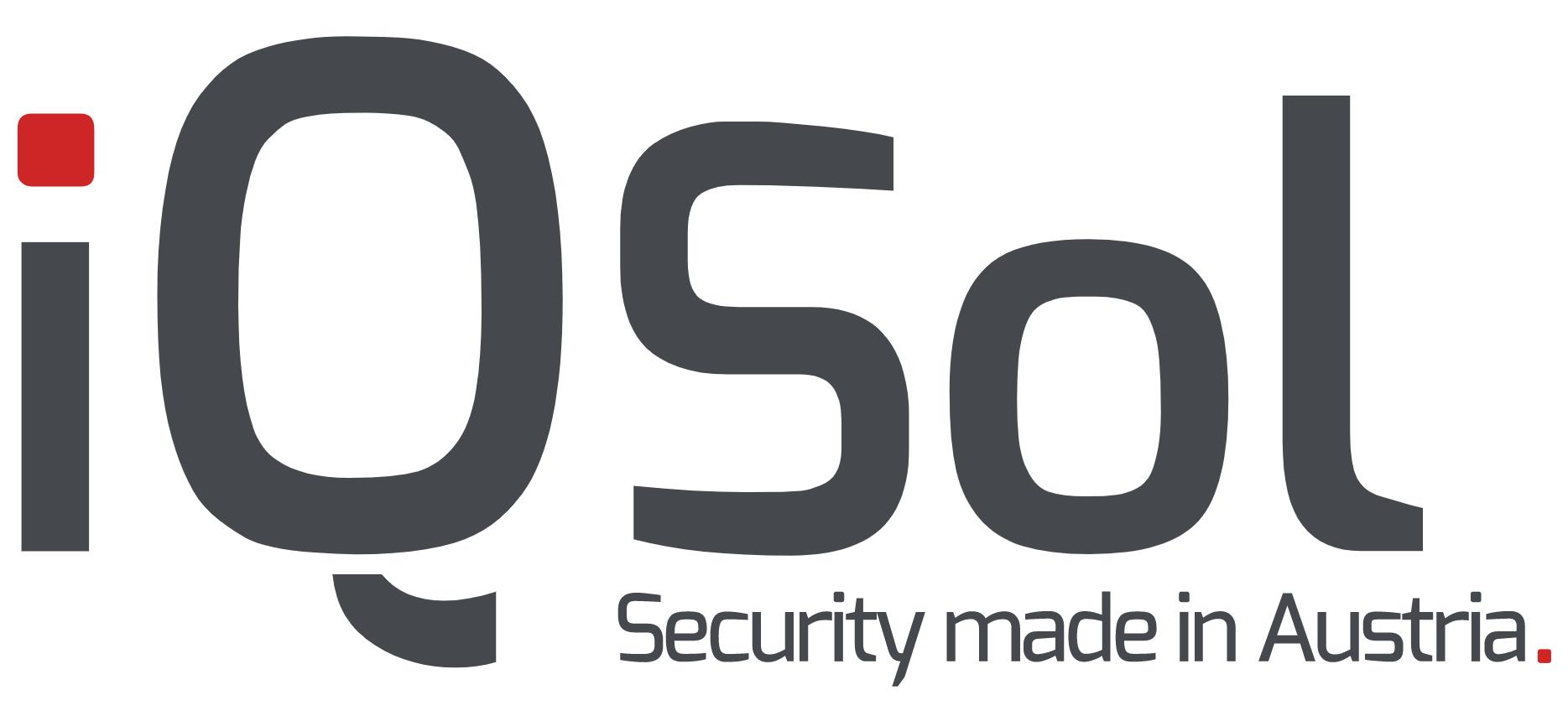 Iqsol Logo