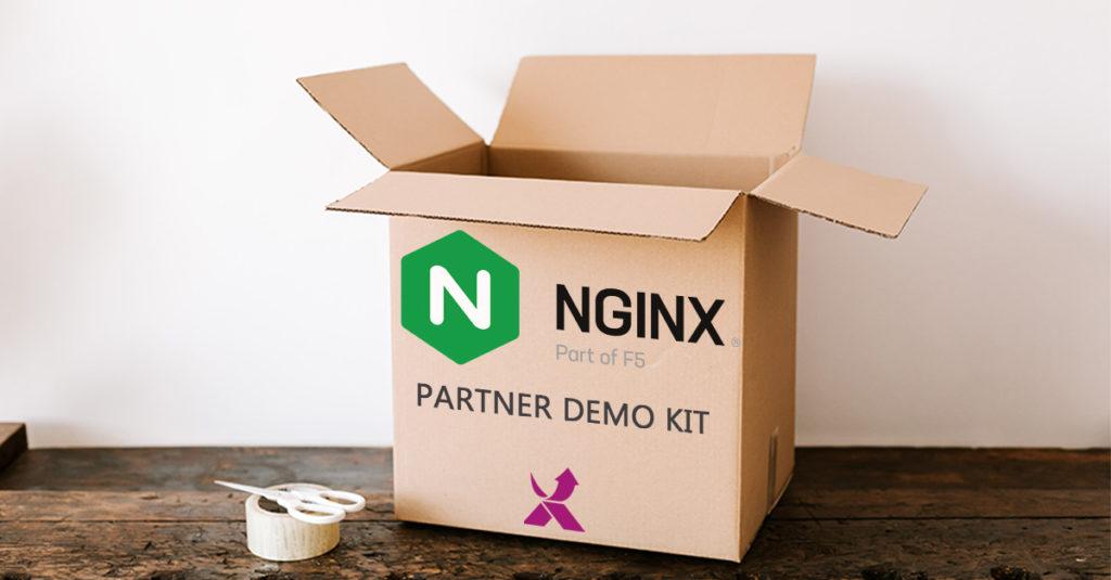 NGINX Partner Demo Kit