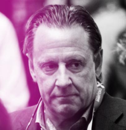 Kris Van Den Bergh