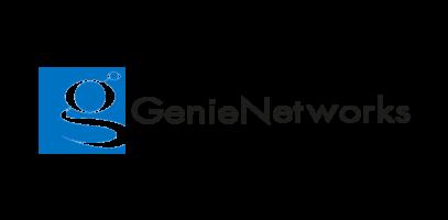 Genie Networks Logo