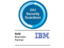 IBM Guardium Logo