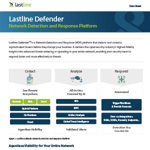 LastLine resources thumbnail