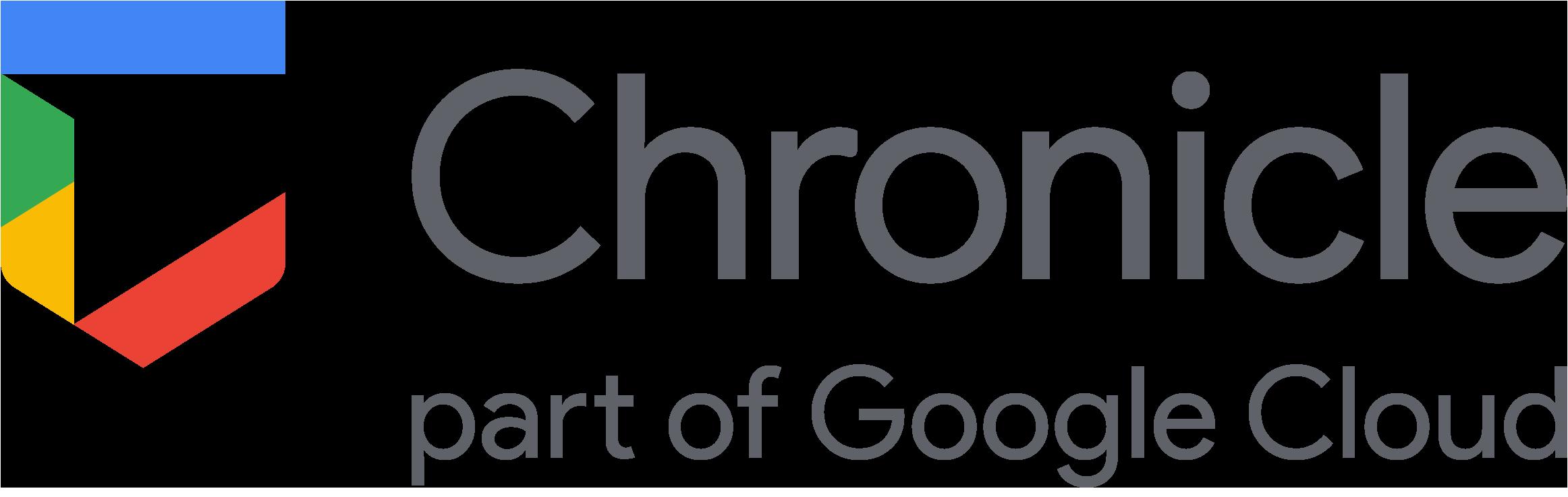 Google Chronicle